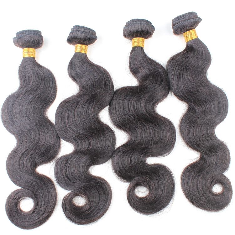 wholesale brazilian human hair weave distributors, virgin 100% human hair indian hair for black women