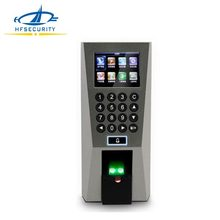HF-F18 Keypad Large Color TFT Screen Standalone Access Control
