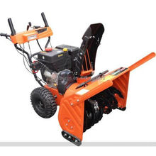 Good price diesel snow blower with high efficiency