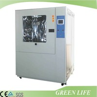 ipx1~ipx5 laboratory IP test dust chamber sand dust environmental chamber for car lamp