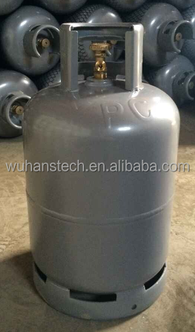 LPG Gas Cooking Cylinders Approved by BV Test
