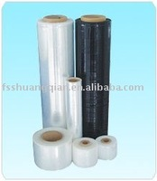 Black / White LDPE Pallet Film for Outpacking