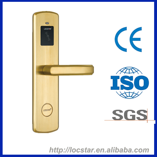 China manufacturer ce lock case