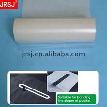 High standard PU TPU hot melt adhesive film for shoes Stable Adhesion Quality