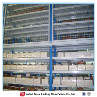 ISO9001 certificate china free designed wrought iron book rack,show rack, rack end tool
