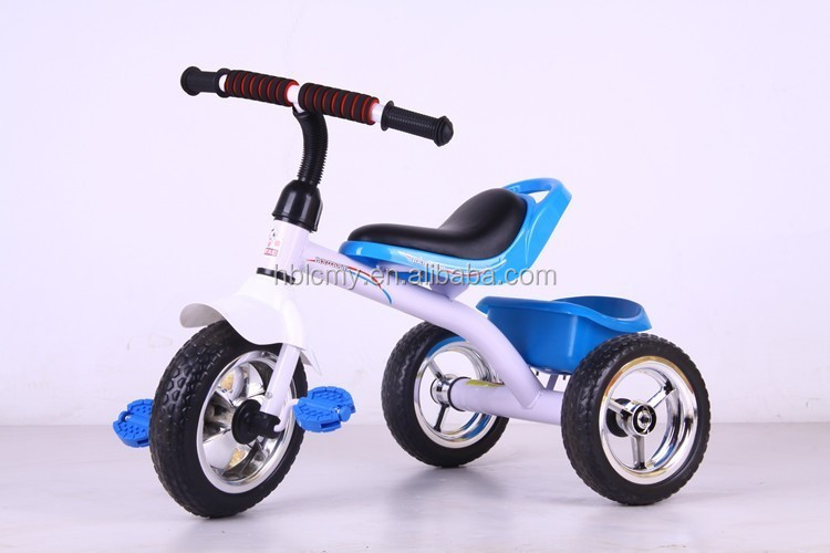 New design kids recumbent tricycle