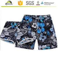 Fashion western union wholesale cycling mens shorts