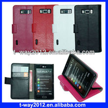 Hot selling case for lg optimus l7 p700