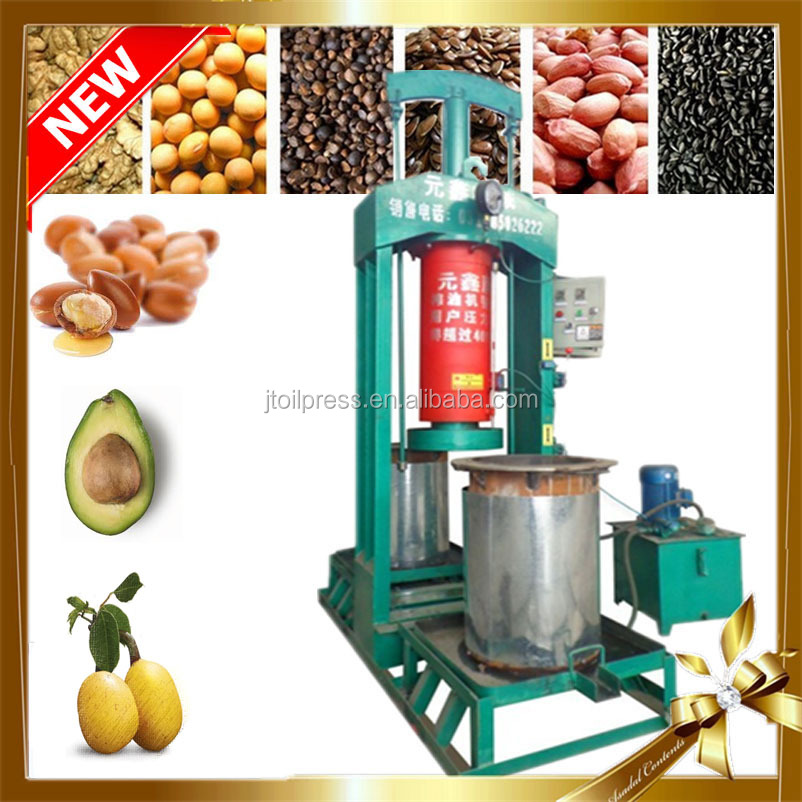 China manufacturer offer low price avocado olive tea seed small cold palm oil refinery process flow