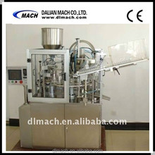 DLGF-40 Plastic Tube Filling and Sealing Machine