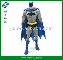 The batman plastic toys for child made in china manufacturer