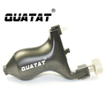 High quality QUATAT rotary tattoo machine black QRT15 OEM Accepted