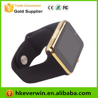 New Product Bluetooth GSM Pedometer for smart watch phone