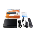free shipping for freesat v7 combo DVB-S2/T2 digital tv receiver 10pcs/lot
