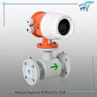 Output liquids 0.5 accurate flow measure flow meter