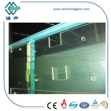 skylight tempered laminated glass panel tempered laminated glass roof construction translucent laminated glass