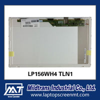 Laptop screen 15.6 led/ccfl LP156WH4 TLN1 laptop screen adhesive