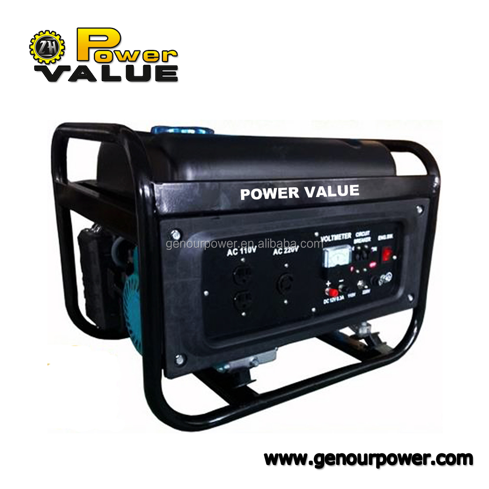 Discount hot selling cheap hard cover for generator