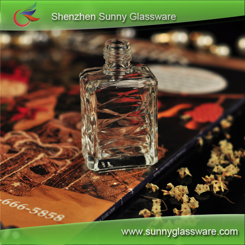 exporter manufacturing man essence glass perfume bottle