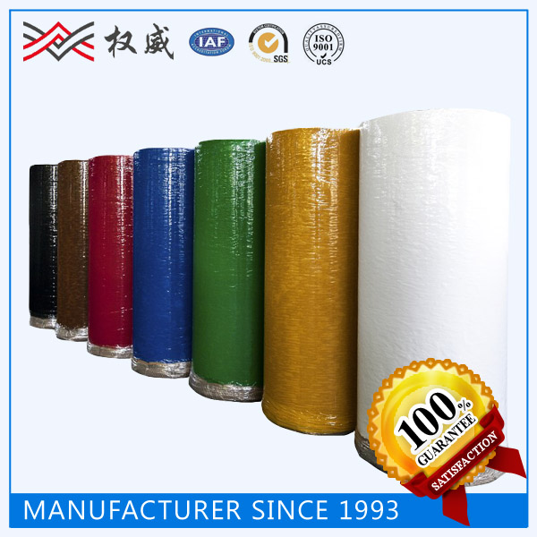 OPP Adhesive Packing Tape In Large Roll, Jumo Roll Self Adhesive Tape