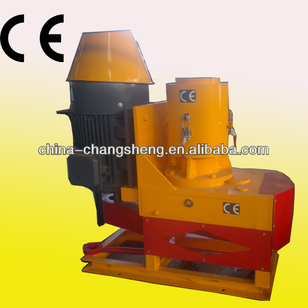 Domestic animal feed pellet press presse to make wheat flour, fish meal , alfalfa for pellets
