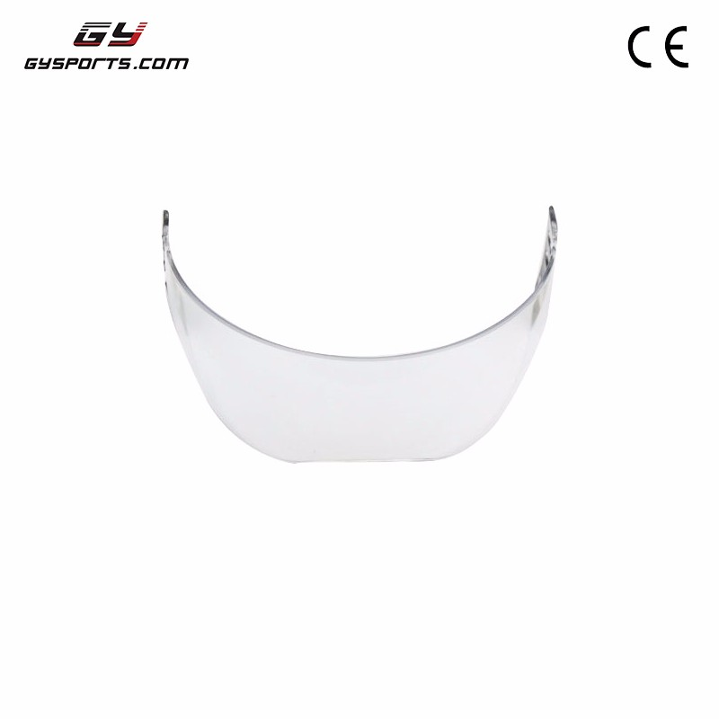 Ice Hockey Visor For Face Protection