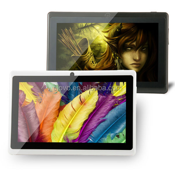 7 inch android tablet pc high-speed network cheap tablet