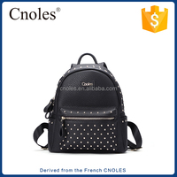 2016 Best selling mini child bag kids backpack for school
