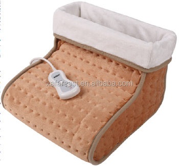 2016 New Item FE-5006 Foot Warmer and Massage Foot Massager