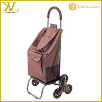 Supermarket Shopping Cart, Vegetable Foldable Shopping Trolley Bag, Foldable Shopping Bag Market Tolley