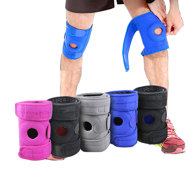 neoprene pad support <strong>protective</strong> clothing knee brace sleeve