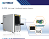 Airport X Ray Baggage Scanner EI
