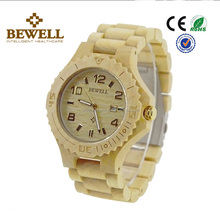 Wood Watch Dropshipping /Bamboo Wood Watches/Wood Grain face Watches
