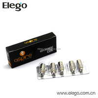 Original Aspire product! CE5/ET/ CE5S/ETS BDC clearomizers replacement coil head from China
