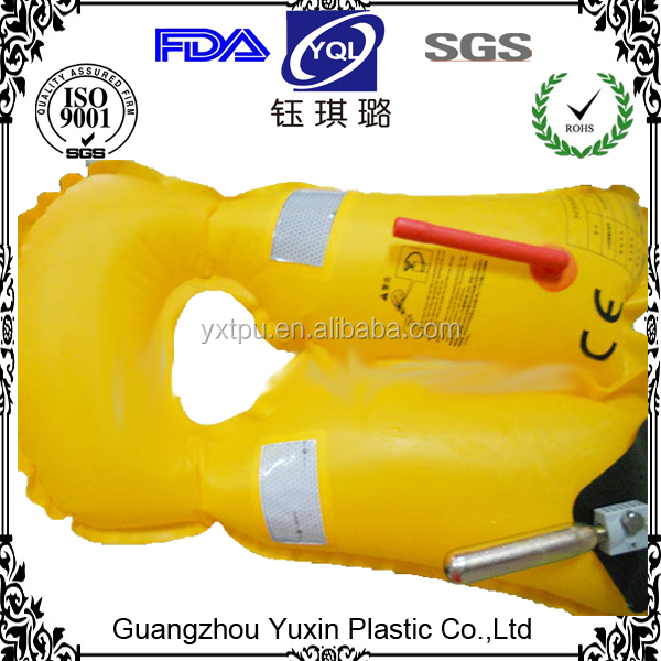 Life Jacket Material TPU Coated Fabric