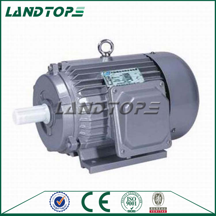 Y three phase 3 hp 5hp 10 hp electric ac induction motor