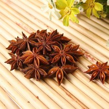 China Factory Price High Grade Natural Dried Star Anise Seeds
