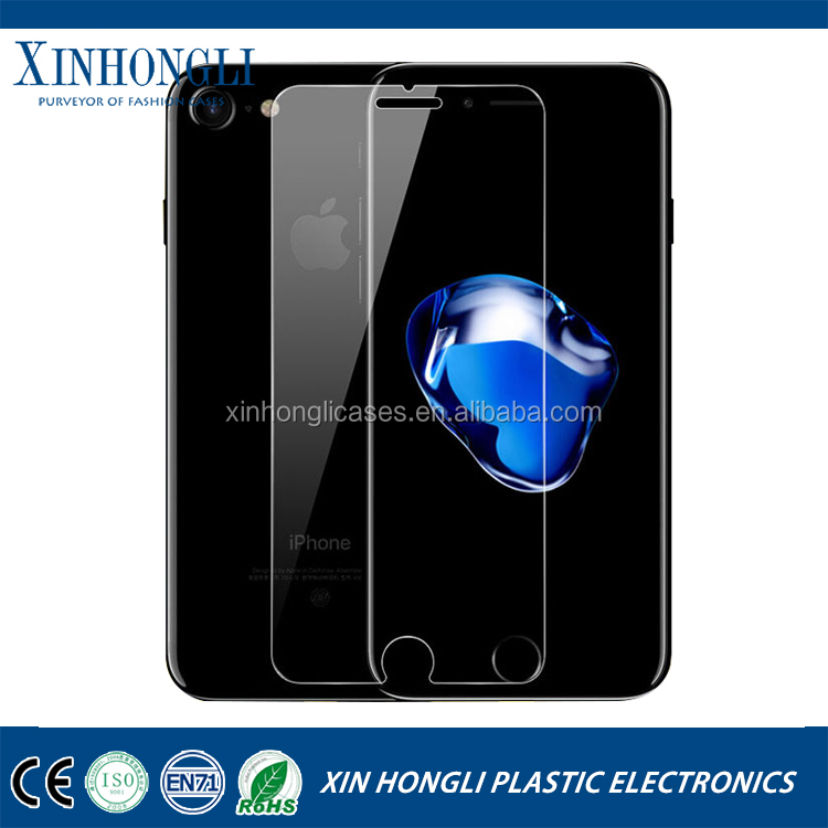 Cheap Ultra Clear 9H Hardness Anti Shock tempered glass screen protector