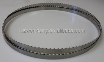 Meat Band Saw Blade Every Model Available!