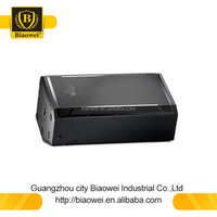 15 INCH woofer hi-fi professional stage speaker with good quality