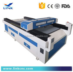 Unique fabric laser cutting machine price / co2 laser / high power laser engraver