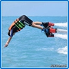 Excellent material factory directly provide flyboard motor boat