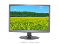 OEM 19Inch LED LCD TV cheap price tv with HI USB VGA DVD