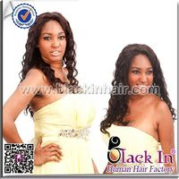 Wholesale Price Indian Kinky Curly Full Lace Wig quality synthetic wig