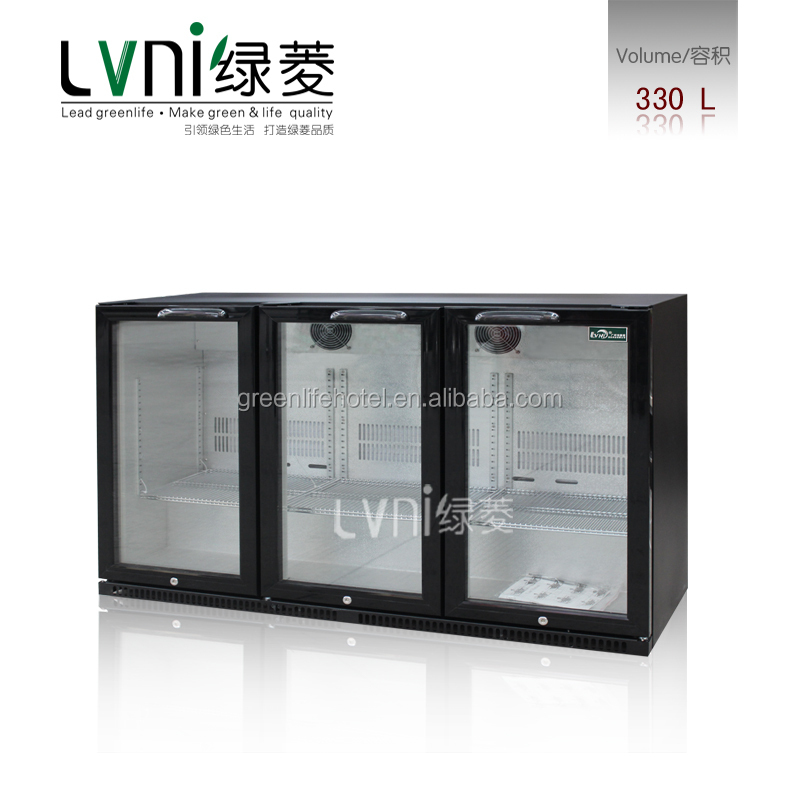 2 door mini bar ,mini bar fridge thermostat,beer bottle display fridge