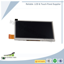 "Free shipping Freeshipping 4.3"" + 45pin New and original TFT LCD Screen for Sony psp E1004 E1008 A043FW05 V8"