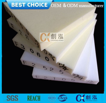 thin industrial large sponge
