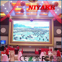 Niyakr Hd P3 P4 Indoor Led Video Screen High Quality Shenzhen Led Display P3 Sex Video P4 Led Screen Module