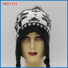 Wholesale new age products reggae knit beanie