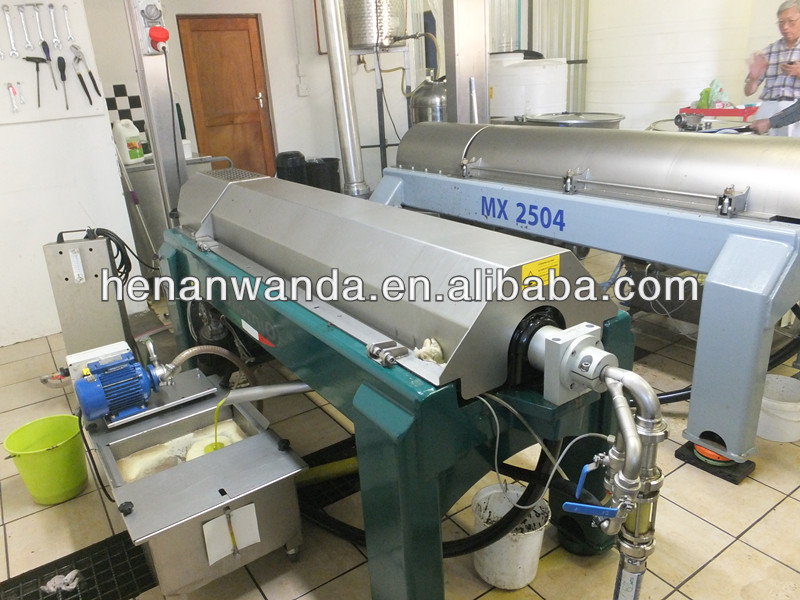 High quality small olive oil production line for virgin olive oil